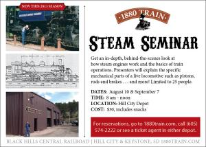 steam seminar promo postcard 3
