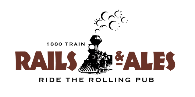 Rails and Ales logo